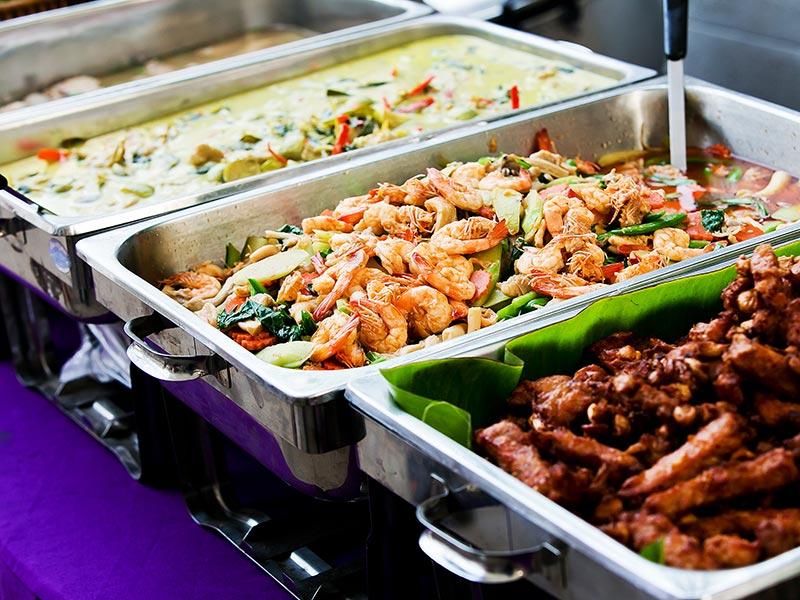 Corporate Catering - Equator Catering UgandaEquator Catering Uganda